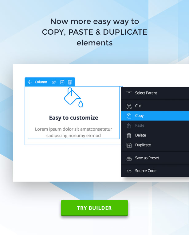 RGen | HTML Landing Pages with Builder - 9
